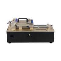 LY 973 Build-in pump,Non-air compressor,Semi-Auto Vacuum OCA film laminator,220V/110V