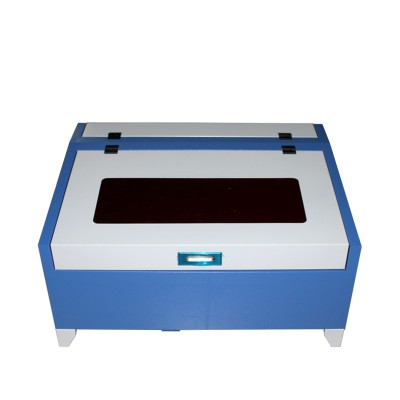 Desktop LY laser 3040/4030 40W CO2 Laser Engraving Machine with Digital Function and Honeycomb Table High Speed Work Size 300*400mm