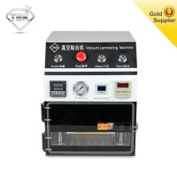 LY 838,7 inch oca vacuum laminating machine,220V/110V optional