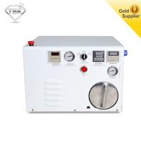 LY 897 lamination machine Upgrade 5 in1 Vacuum OCA Lamination Machine with Built-in Air Compressor,defoam machine,for 9 inch.