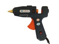 110V-220V 60w.80w.100w. Single temperature, hot melt adhesive gun, actual hot glue gun, glue stick gun heat tool