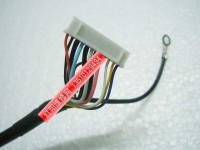 12 pins crt display vga line – lcd driver board vga line lehua general signal line