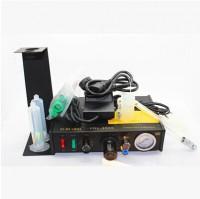 YDL-2000 Semi-automatic Glue Dispenser AB UV Glue Dispenser Solder Paste Liquid Controller for SMD PCB